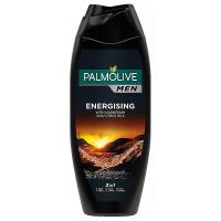 PALMOLIVE For Men 3v1 Sprchový gel Energising 500 ml