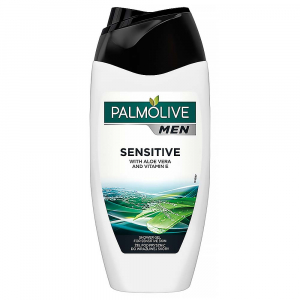 PALMOLIVE For Men Sprchový gel Sensitive 250 ml
