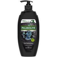 PALMOLIVE For Men Sprchový gel Refreshing Blue 750 ml