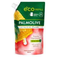 PALMOLIVE Hygiene+ Family Tekuté mýdlo náhradní náplň 500 ml