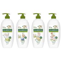 PALMOLIVE Naturals For Kids Sprchový gel  pumpa 750 ml
