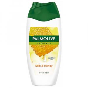PALMOLIVE Naturals Sprchový gel Honey&Milk 250 ml