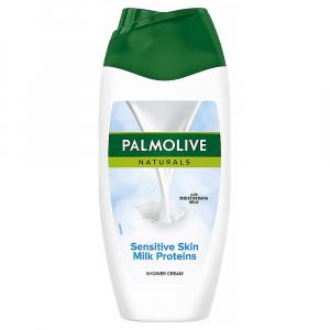 PALMOLIVE Naturals Sprchový gel Mild&Sensitive 250 ml