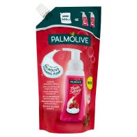 PALMOLIVE Magic Softness Foam Raspberry Pěnové mýdlo náhradní náplň  500 ml