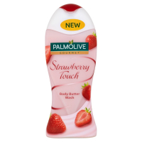 PALMOLIVE Gourmet Sprchový gel Strawberry 250 ml