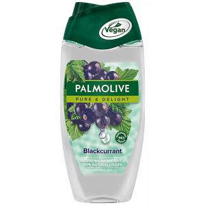 PALMOLIVE Sprchový gel Pure & Delight Blackcurrant 250 ml