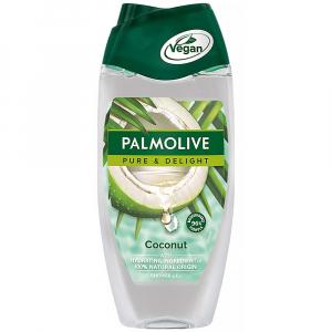 PALMOLIVE Sprchový gel Pure & Delight Coconut 250 ml