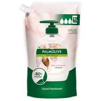 PALMOLIVE Tekuté mýdlo náhradní náplň Almond & Milk 1000 ml