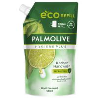 PALMOLIVE Tekuté mýdlo náhradní náplň Kitchen Hand Wash Odour Neutralis 500 ml