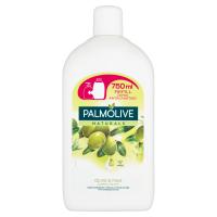 PALMOLIVE Tekuté mýdlo náhradní náplň Olive& Milk  750 ml
