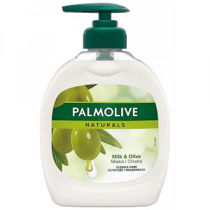 PALMOLIVE Tekuté mýdlo Olive& Milk 300 ml