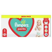 PAMPERS Pants vel.5 Plenkové kalhotky 12-17kg 96 ks