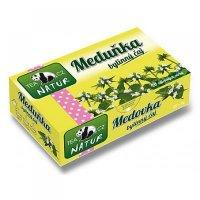 PANDA Natur Meduňka bylinný čaj 20 sáčků