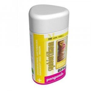 Pangamin Bifi Plus s inulinem-synbiotikum 200tbl.