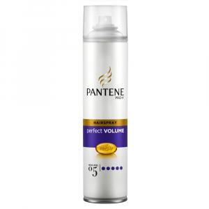 PANTENE PRO-V Lak na vlasy Perfect Volume 250 ml