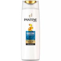 PANTENE PRO-V Moisture Renewal Šampon na suché poškozené vlasy 400 ml