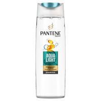 PANTENE PRO-V Aqua Light Šampon na mastné vlasy 400 ml