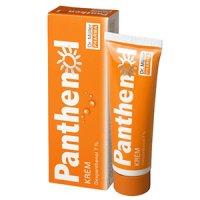 DR. MULLER Panthenol krém 7% 30 ml