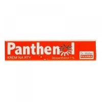Panthenol krém na rty 7% 10ml (Dr.Müller)