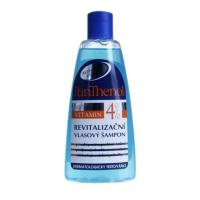 PANTHENOL Revitalizační šampon 250 ml
