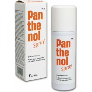 PANTHENOL Spray 130 g