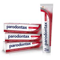 PARODONTAX  zubní pasta Classic 3 x 75 ml