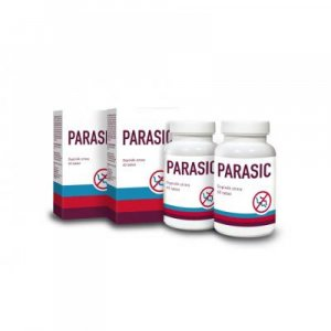Parasic 2x60 tablet