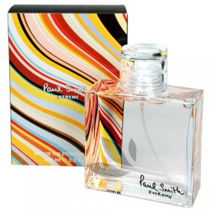 Paul Smith Extrem Woman Toaletní voda 100ml