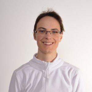 Mgr. Pavla Horáková