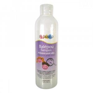 PEDIAKID Balépou šampon prevence proti vším 200 ml