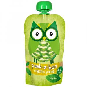 PEEK-A-BOO Puree Jablko 113 g