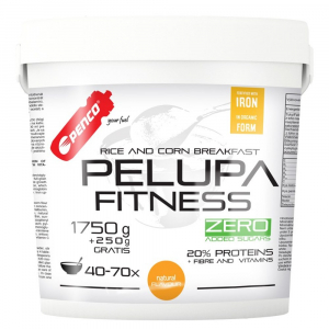 PENCO Pelupa fitness bezlepková kaše natural 1750 g