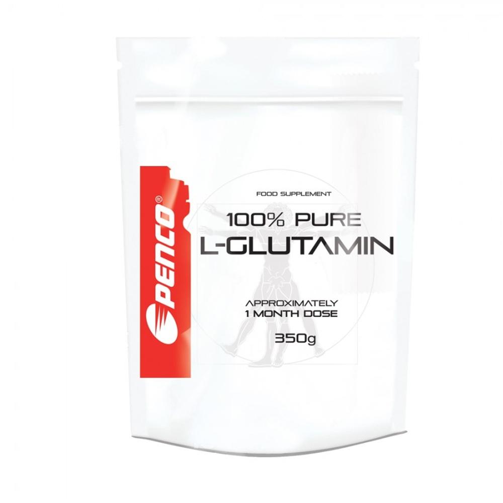 PENCO L-glutamin 350 g