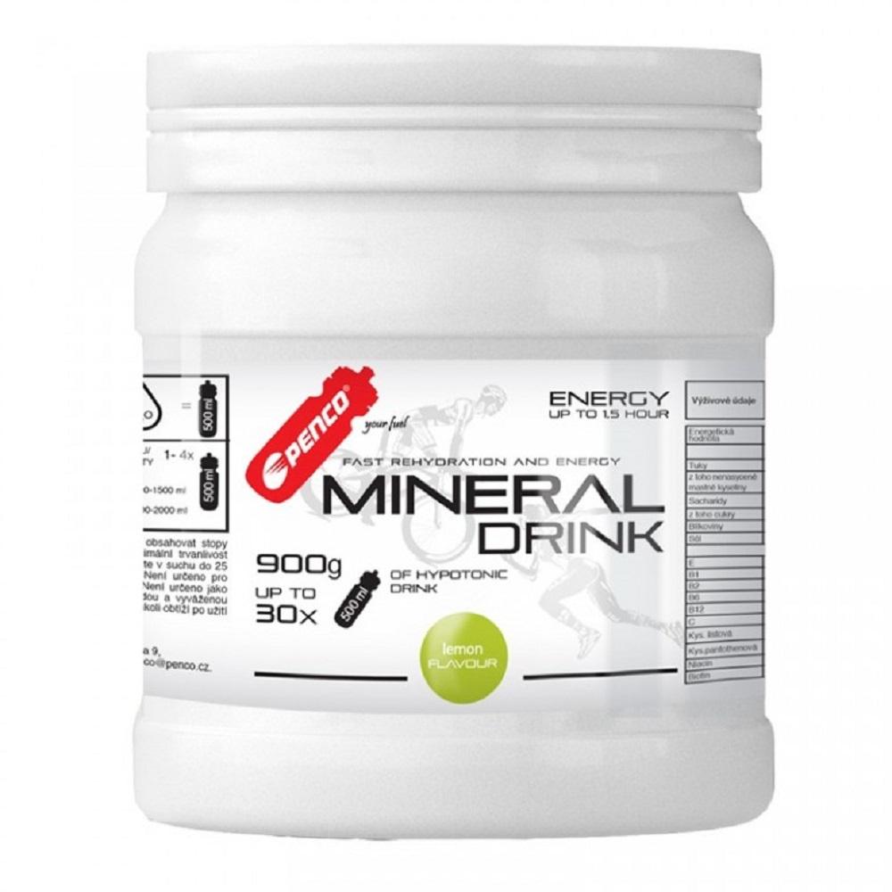 PENCO Mineral drink citron 900 g
