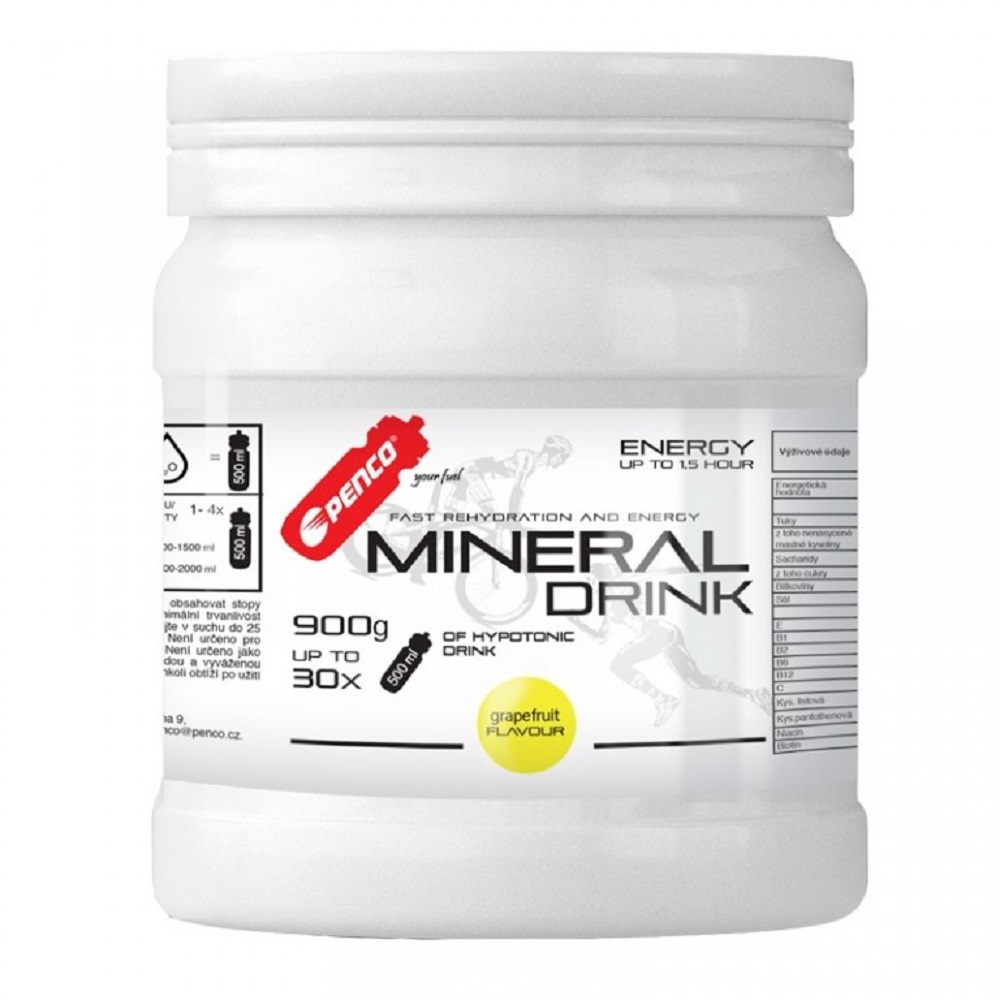 PENCO Mineral drink grep 900 g
