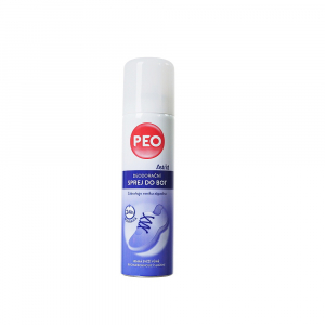 PEO deodorační spray do bot 150ml