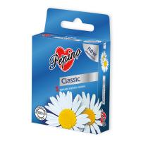 PEPINO Kondomy Classic 3 kusy
