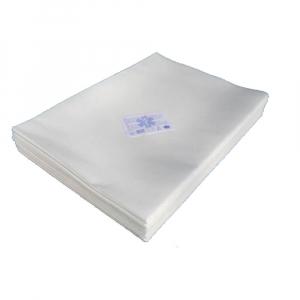 PERLAN Prostěradlo z netkaná textilie 140x250cm 25 kusů