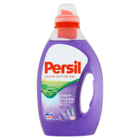 PERSIL Color Active Prací gel Lavender Freshness 20 praní 1 l