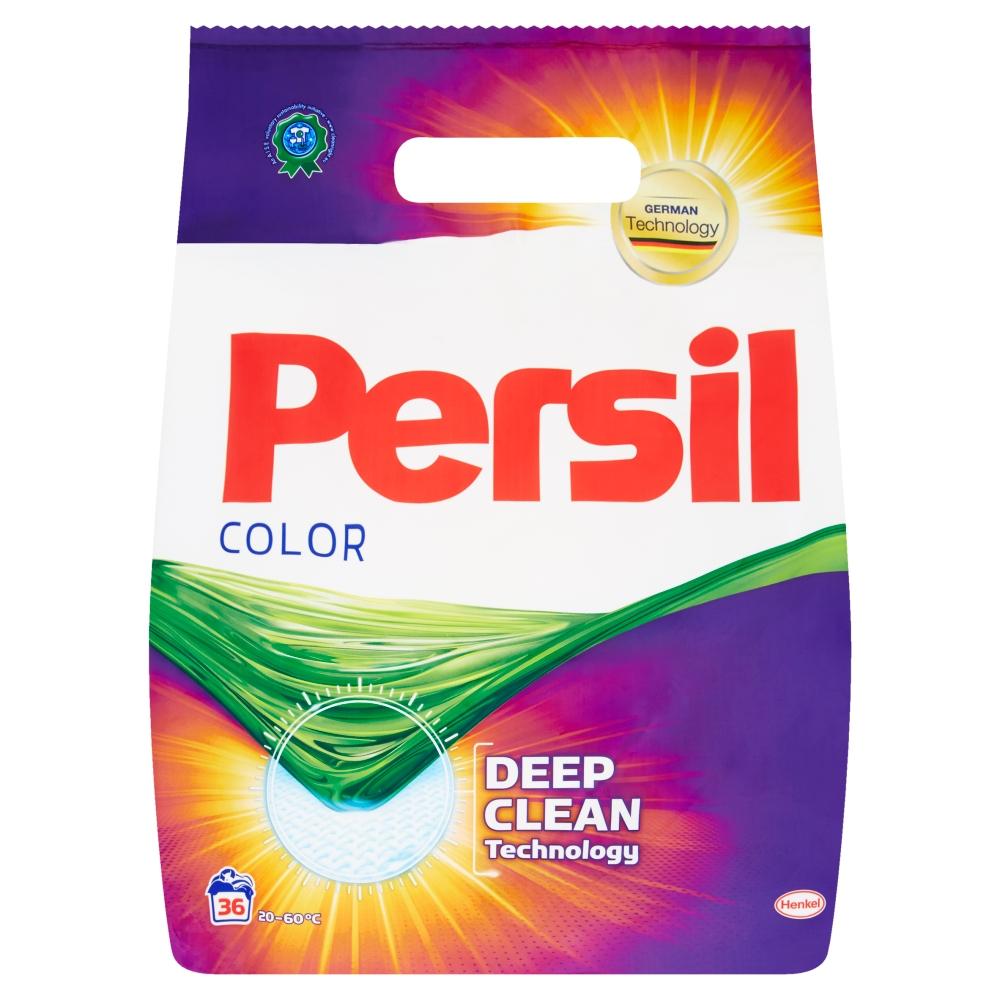 PERSIL Color Deep Clean Prací prášek 36 praní 2,34 kg