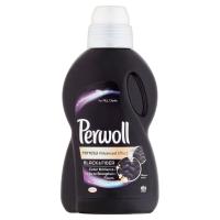 PERWOLL Black & Fiber Prací prostředek 15 praní 900 ml
