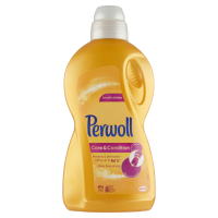 PERWOLL Care & Condition Prací gel 30 dávek 1,8 l