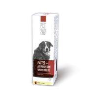 PET HEALTH CARE MATTEO antiparazitární šampon pro psy 200 ml