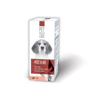 PET HEALTH CARE Péče o oči 100 ml