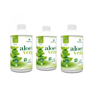 PHARMA ACTIV AloeVeraLife 2+1 1000 ml