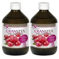 PHARMA ACTIV Cranvita 1+1 500ml