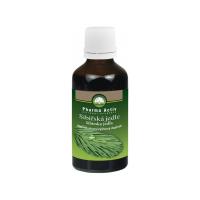 PHARMA ACTIV Pini Sibirica olej ze sibiřské jedle bělokoré 50 ml