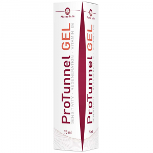 PHARMA ACTIV ProTunnel gel 75 ml