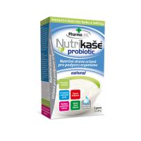 PHARMALINE Nutrikaše probiotic Natural 3 x 60 g