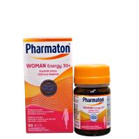 PHARMATON Woman Energy 30+ 30 potahovaných tablet